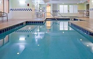 HOTEL SPRINGHILL SUITES ROCHESTER MAYO CLINIC AREA/ST  M DETROIT