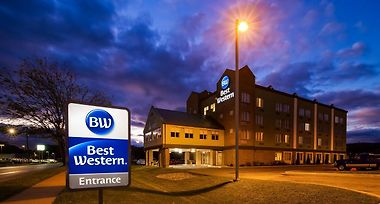 Best Western Lock Haven photos Exterior Best Western Lock Haven