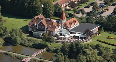 HOTEL SORUP HERREGAARD RINGSTED 4* (Denmark) - from £ 130