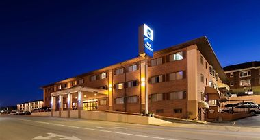 Best Western On The River photos Exterior