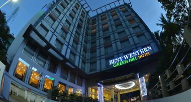 BEST WESTERN GREEN HILL HOTEL YANGON 4* (Myanmar) - from US$ 69 | BOOKED