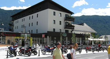 Hotel Alp photos Exterior