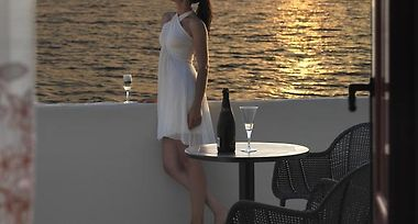 Iria Beach Art Hotel photos Exterior Hotel information
