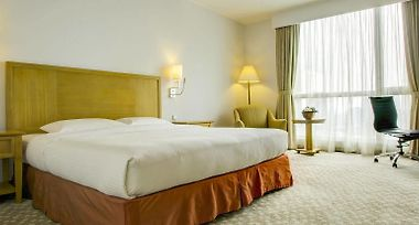 HOTEL LINDEN SUITES PASIG CITY 4* (Philippines) - from US