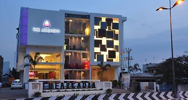 HOTEL THE ARCADIA COIMBATORE 3* (India) - from US$ 45 | BOOKED