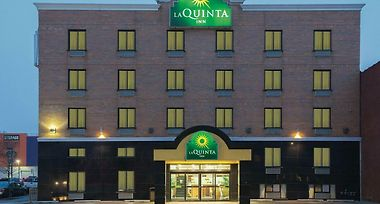 HOTEL LA QUINTA INN QUEENS NEW YORK, NY 3* (United States) - from US