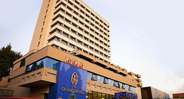 Grand Hotel photos Exterior Hotel information