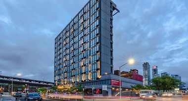 Z NYC HOTEL NEW YORK, NY 4* (United States) - from US$ 226 | BOOKED