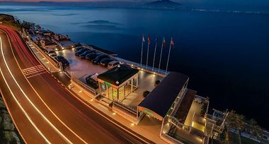 HOTEL BELAIR SORRENTO 4* (Italy) - from US$ 530 | BOOKED