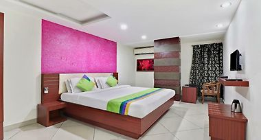 Hotel Oyo Rooms Electronic City Phase 1 Bangalore 3 India