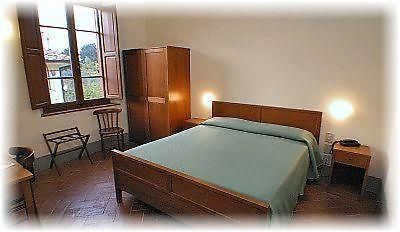 Santa Croce In Fossabanda photos Room Double Room