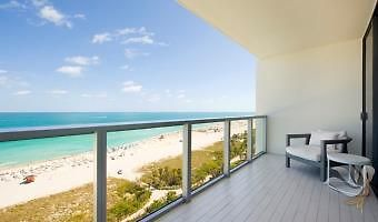 W HOTEL 3 BEDROOM MIAMI BEACH FL 5 United States from US