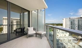 Exceptional °W HOTEL 3 BEDROOM   MIAMI BEACH, FL 5* (United States)   From US$ 2197    BOOKED