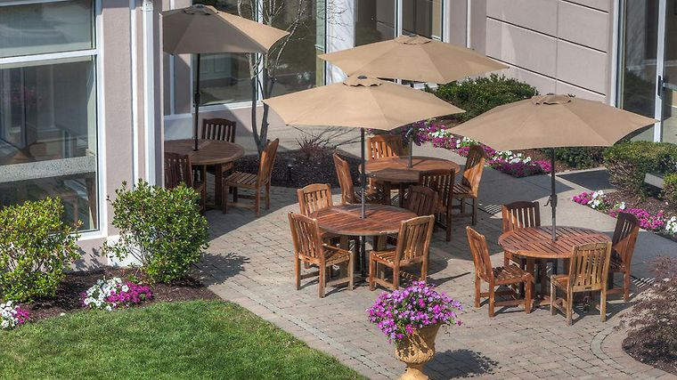 °HOTEL HILTON GARDEN INN NORWALK, CT 3* (United States)   From US$ 108 |  BOOKED