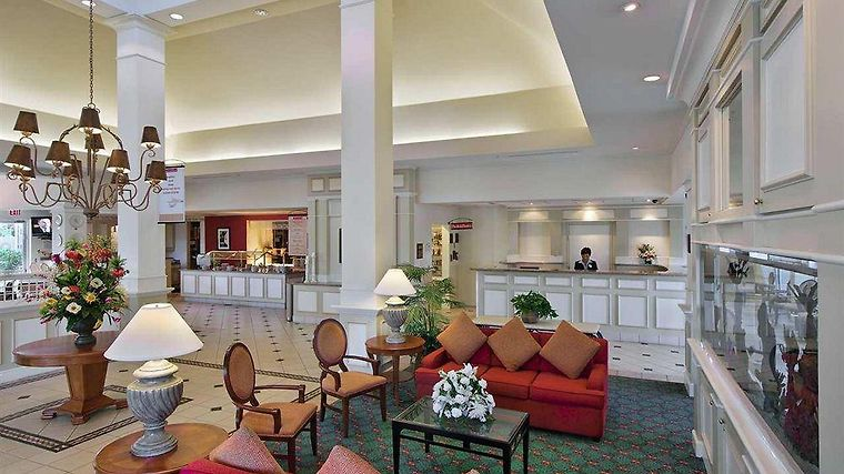 Hotel Hilton Garden Inn Fort Myers Fl 3 United States From Us 119 Booked