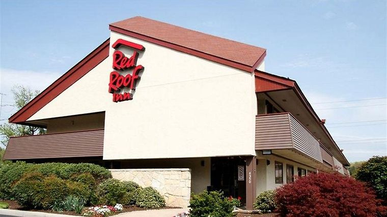 °HOTEL RED ROOF INN UTICA, NY 2* (United States)   From US$ 101 | BOOKED