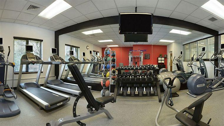 °HOTEL HILTON GARDEN INN CHICAGO OHARE AIRPORT DES PLAINES, IL 3* (United  States)   From US$ 162 | BOOKED