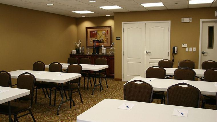 Holiday Inn Express & Suites Sioux City - Southern Hills Business