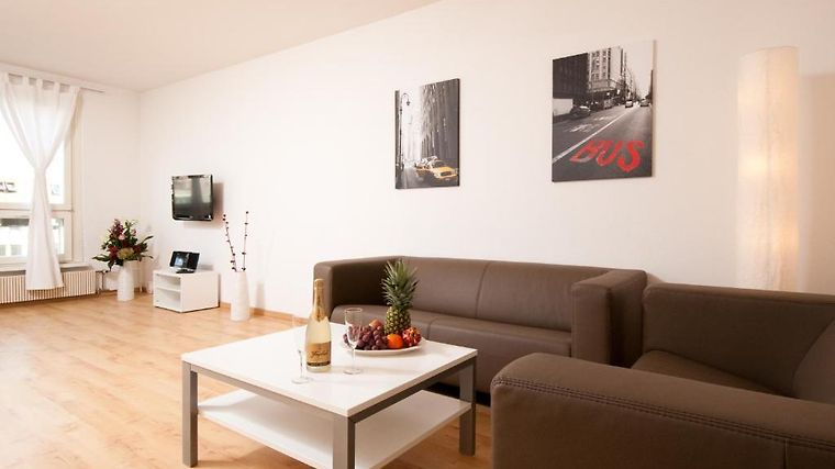 Apartments Am Brandenburger Tor - Inh 22985 Room One-Bedroom Apartment