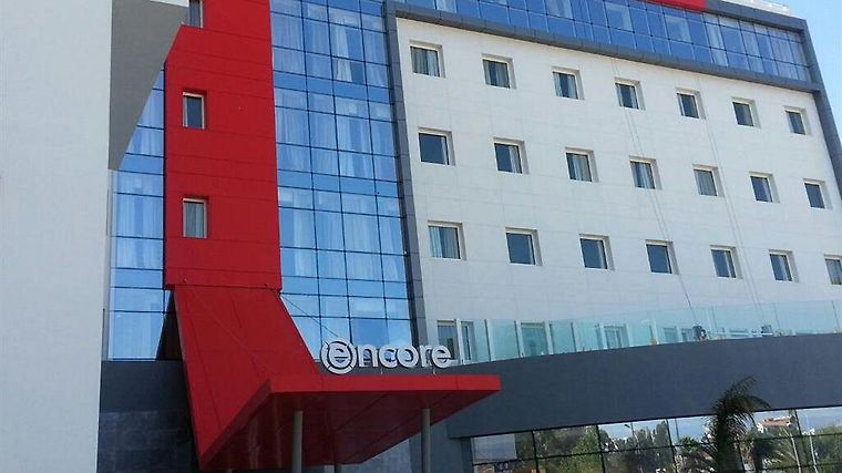 Ramada Encore Tangier photos Exterior