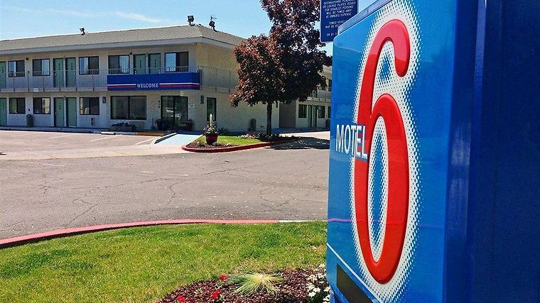 Motel 6 Klamath Falls photos Exterior