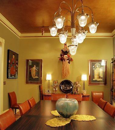 Dc Guesthouse photos Room Interior -OpenTravel Alliance - Lobby View-