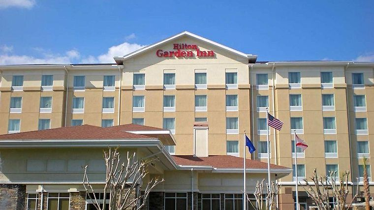 °HOTEL HILTON GARDEN INN TAMPA/RIVERVIEW/BRANDON TAMPA, FL 3* (United  States)   From C$ 190   IBOOKED