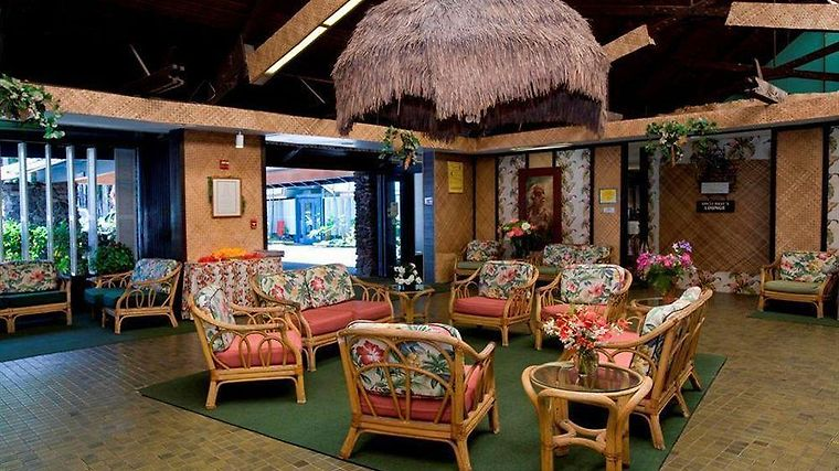 Uncle Billy'S Hilo Bay Interior