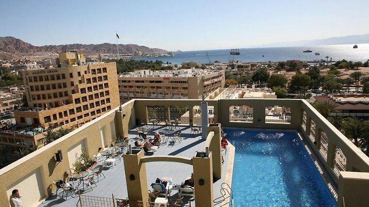 My Hotel Aqaba photos Exterior