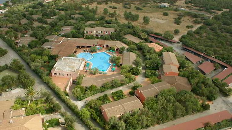 Villaggio Alba Dorata photos Exterior