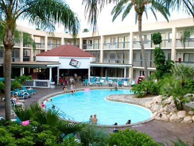 Hotel Baymont Inn Suites Tampa Near Busch Gardens Fl 3 United States From Us 102 Booked
