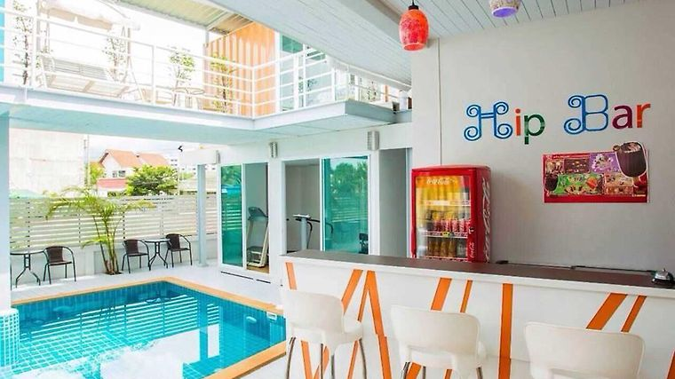 Hip Box 26 Boutique Resort Suratthani Exterior Hotel information