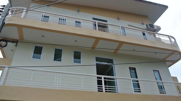 Jomthong Guesthouse Exterior Hotel information