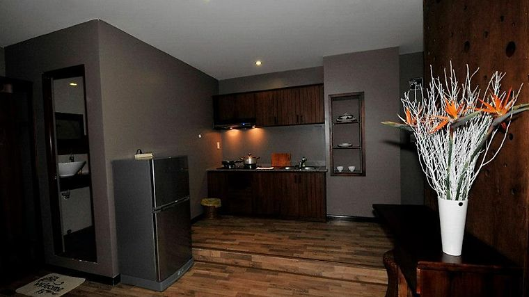 Canary Hoang Yen Boutique Apartment Exterior Hotel information