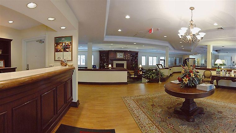 HOTEL COUNTRY INN & SUITES BY RADISSON, NAPERVILLE, IL NAPERVILLE ...