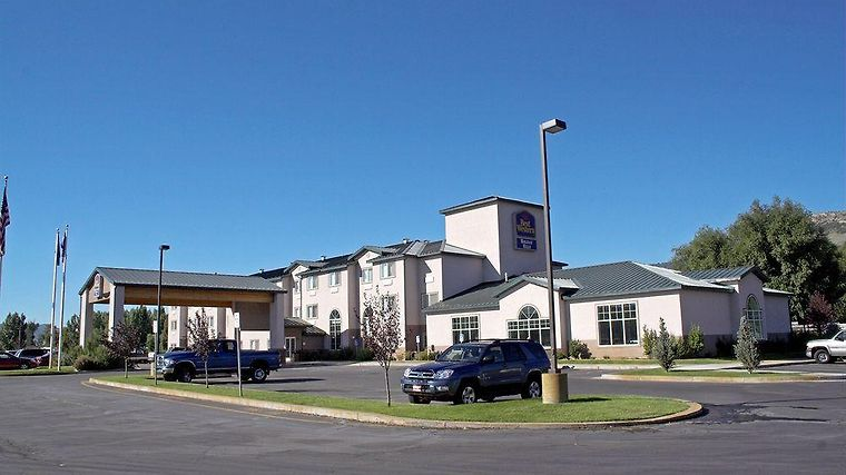 Hotel Best Western Holiday Hills Coalville Ut 3 United States From Us 95 Booked