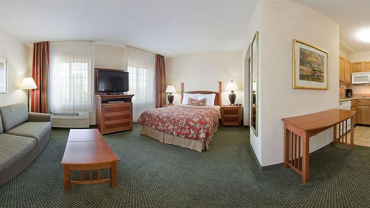 °HOTEL HOMEWOOD SUITES BY HILTON EATONTOWN, NJ 3* (United States)   From  US$ 181 | BOOKED
