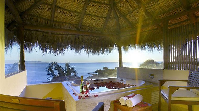 Grand Palladium Vallarta Resort & Spa Restaurant