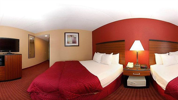 °HOTEL COMFORT INN OXON HILL, MD 3* (United States)   From US$ 130 | BOOKED