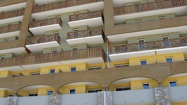 Residence Club Mmv Isola 2000 Les Terrasses D'Isola photos Exterior