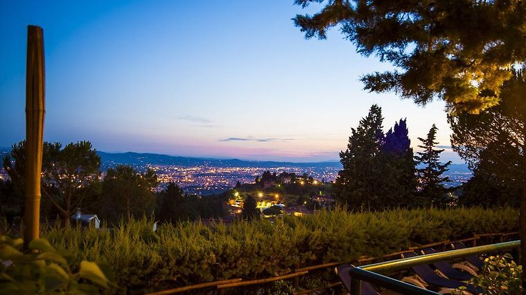 Camping Village Panoramico Fiesole Exterior Hotel information