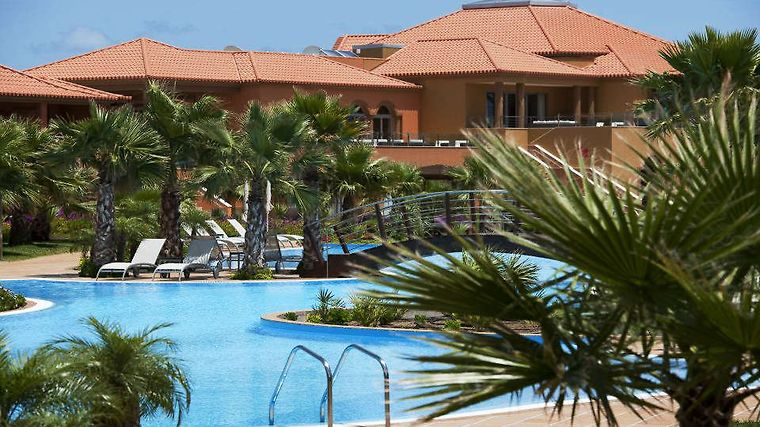 Hotel Pestana Porto Santo All Inclusive Spa Beach Resort - Porto Santo/Madeira Exterior