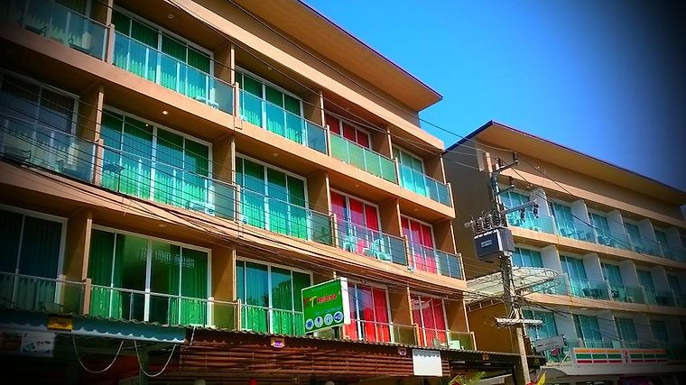Toto Residence Exterior Hotel information