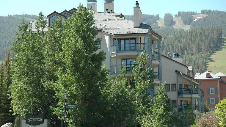 HOTEL THE CENTENNIAL AT BEAVER CREEK, CO 3* (United States) - from ...