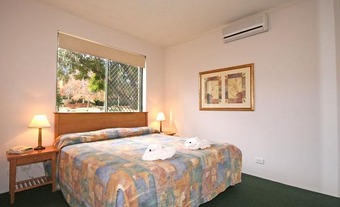 North Parramatta Serviced Apartments - Church Street Room