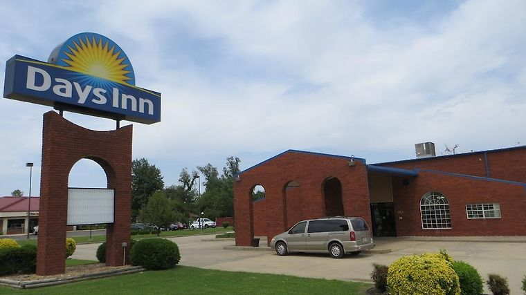 Days Inn Kennett Exterior Days Inn Kennett