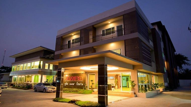 Benjatara Boutique Resort Exterior Hotel information