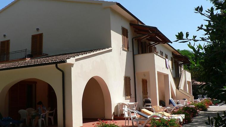 Ghiacci Vecchi Residence Exterior Hotel information