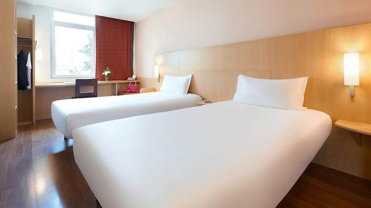 Ibis Changzhou Lihua Rd photos Exterior Hotel information