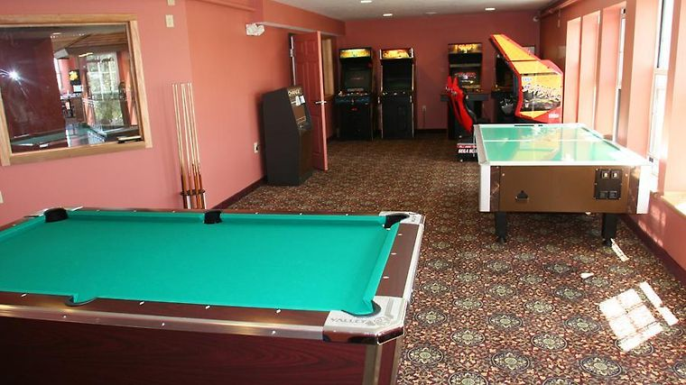 Crown Choice Inn & Suites Lakeview & Waterpark photos Facilities Hotel information